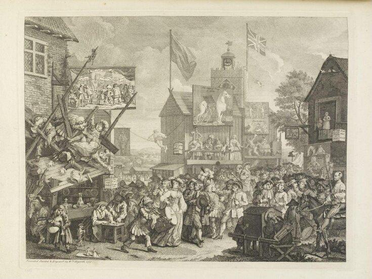 Southwark Fair top image