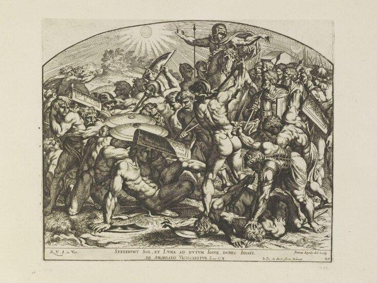 Imagines Veteris ac Novi Testamenti a Raphaele top image