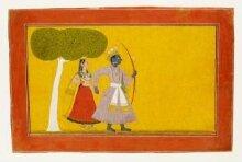 Rama and Sita thumbnail 1