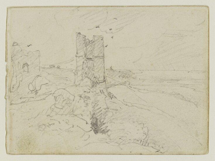 Hadleigh Castle, near Southend top image