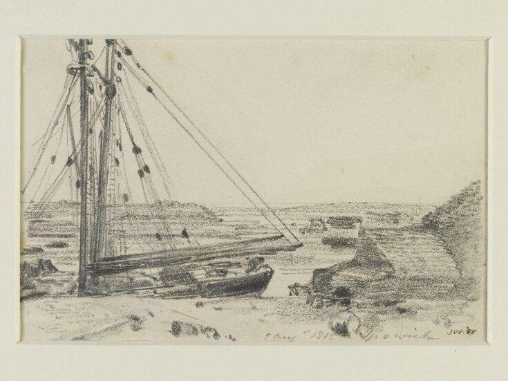 Shipping, near Ipswich top image