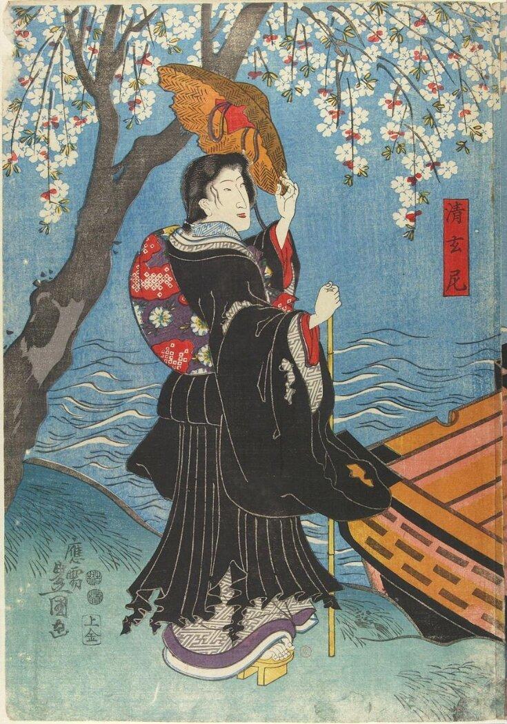 """SUMIDAGAWA BAIRYU SHINSHO"" top image"
