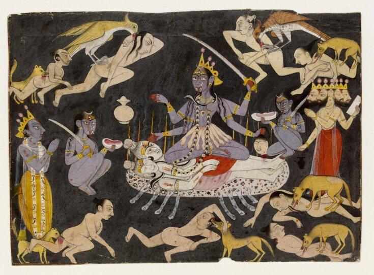 Kali top image