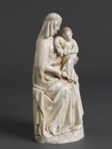 Virgin and Child thumbnail 1
