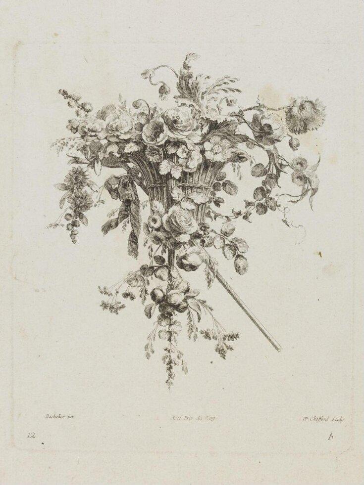 Collections De Cul de Lampes et Fleurons top image