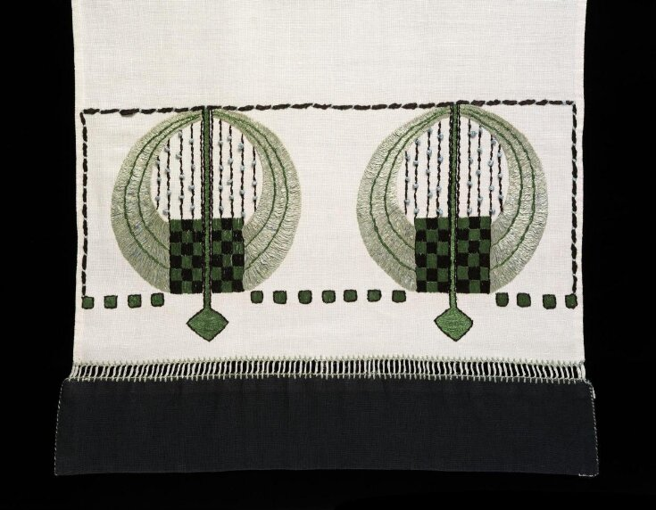 Table Runner top image