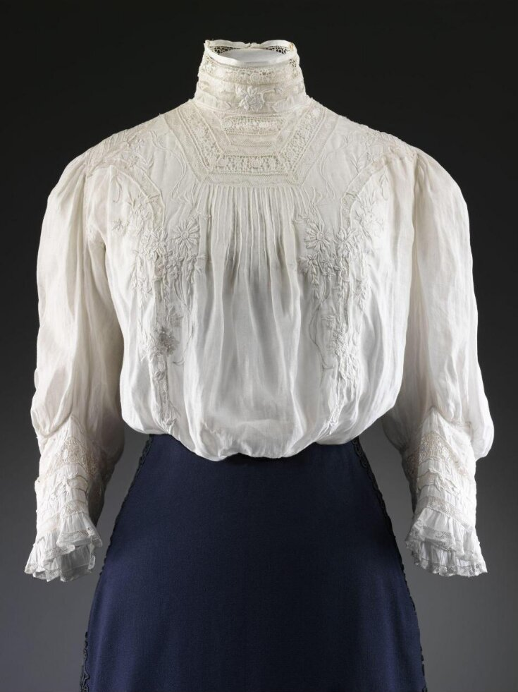 Blouse top image
