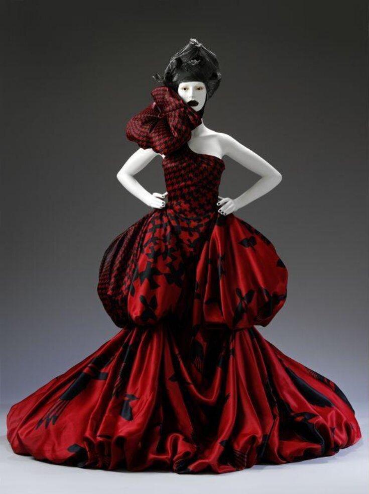 Dress top image
