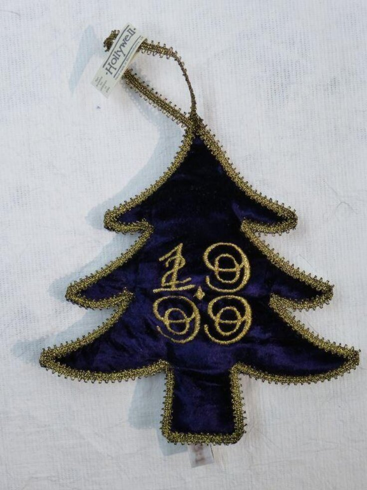 Christmas Tree Decoration top image