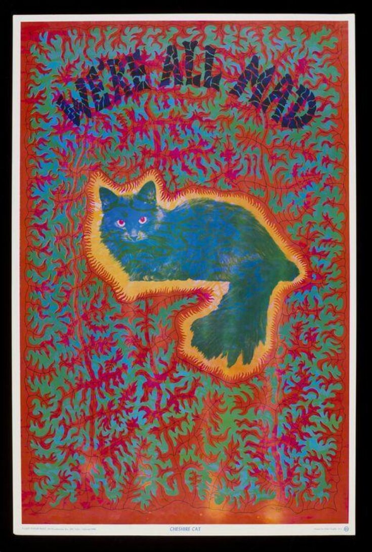 Cheshire Cat top image