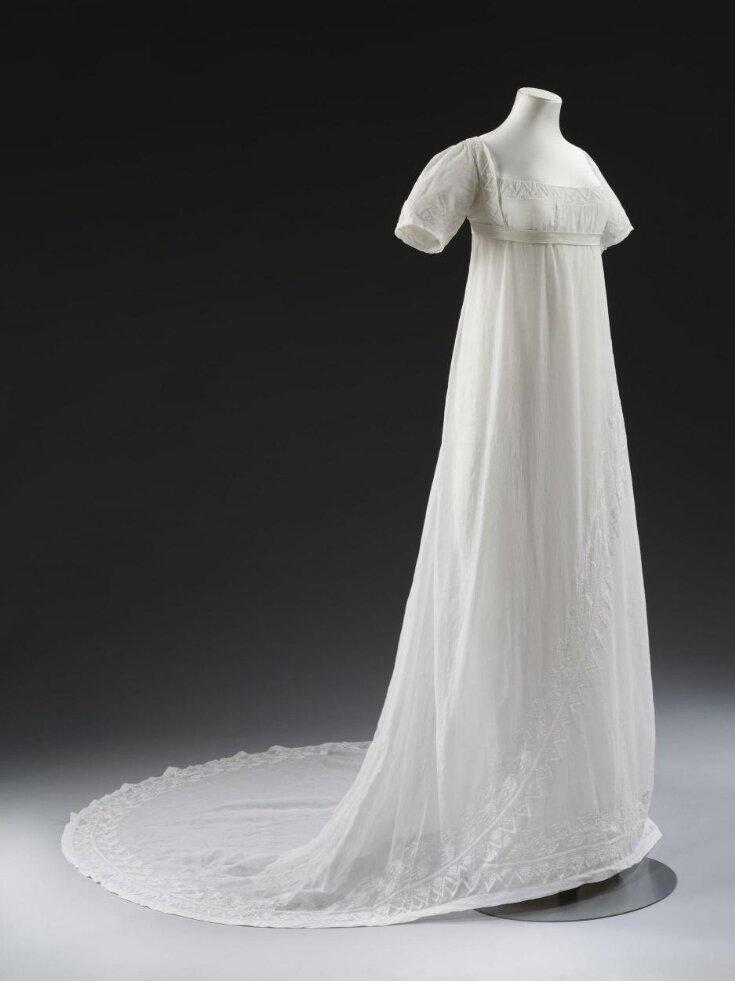 Wedding Dress top image