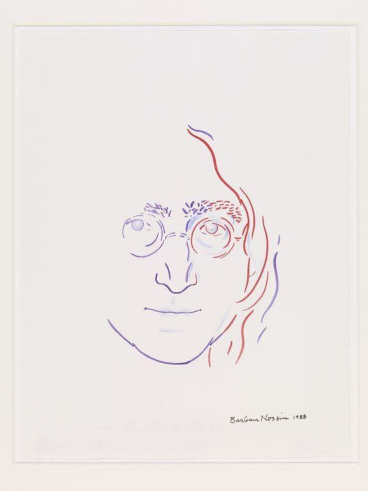 John Lennon Remembered top image