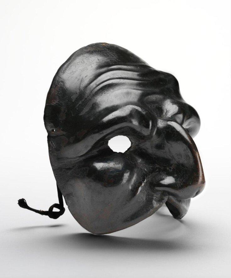 Mask top image