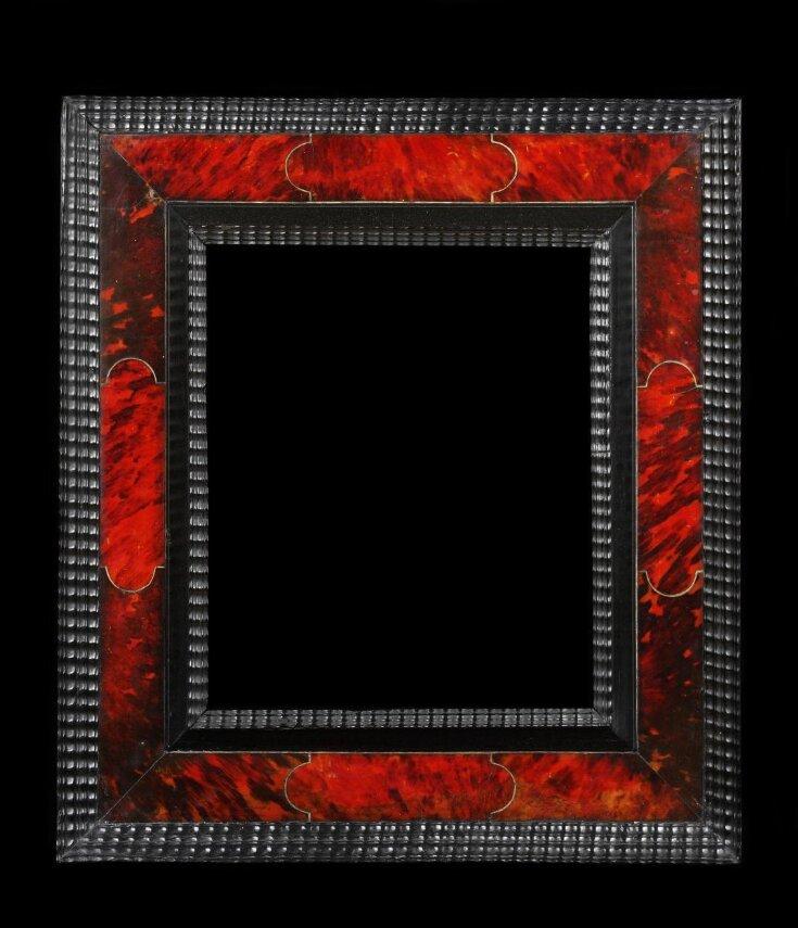 Frame top image