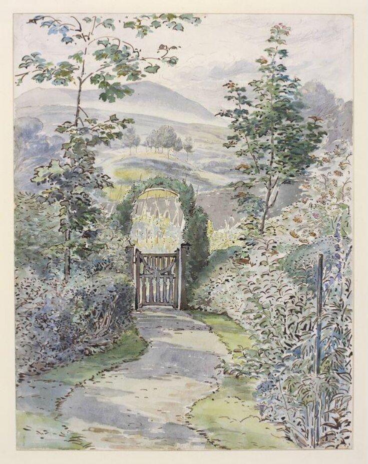 At Evening's Close top image