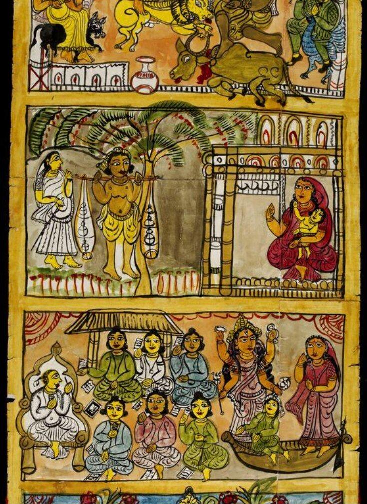 Chandi Mangal top image