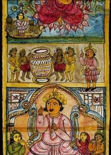 Chandi Mangal thumbnail 1