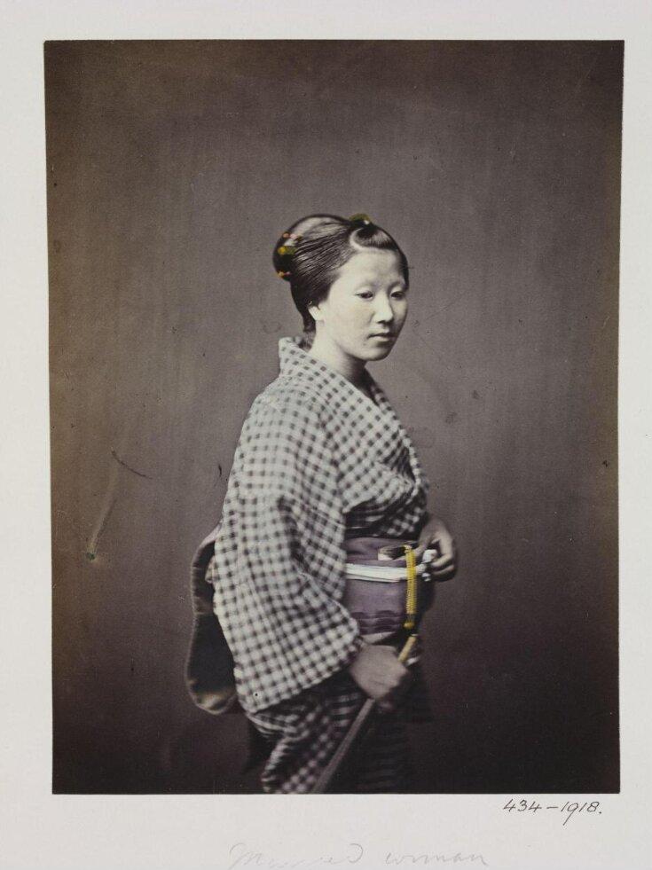 Views of Japan, Volume II top image