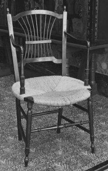 Rossetti chair thumbnail 1