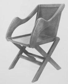 Glastonbury Chair thumbnail 1