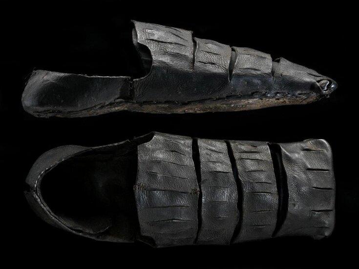 Shoe top image