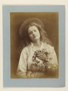 'For I'm to be Queen of the May, Mother' thumbnail 1