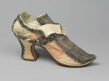 Shoe and Patten thumbnail 1