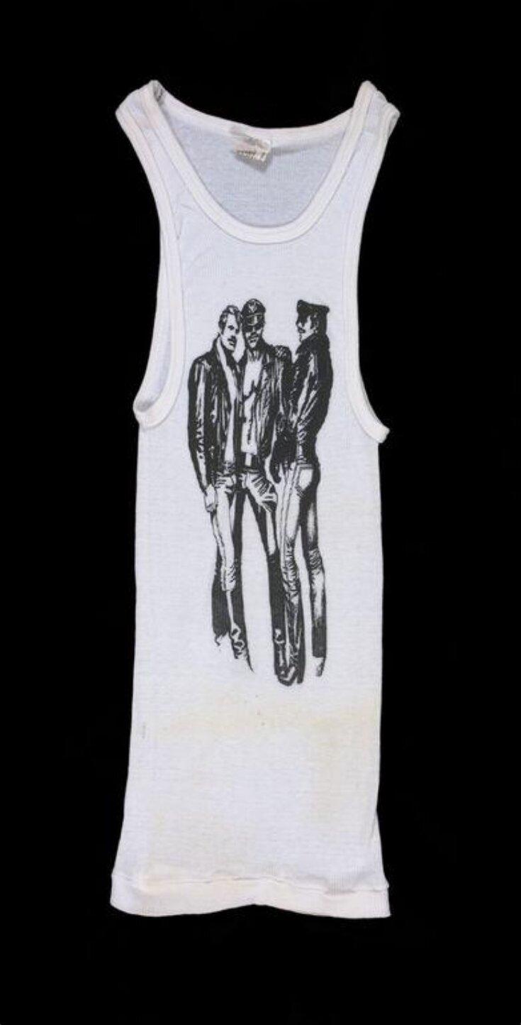 Gay Pride 1985 top image