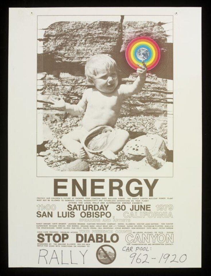 Energy...Stop Diablo Canyon. top image