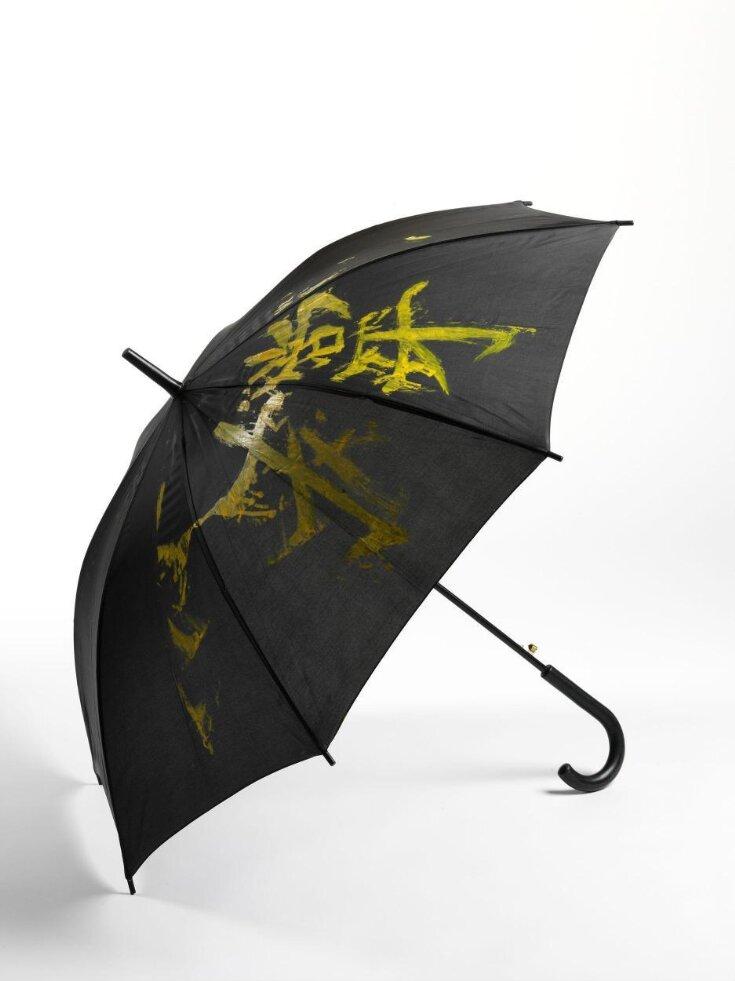 Umbrella top image