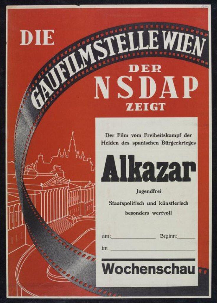 Alkazar top image