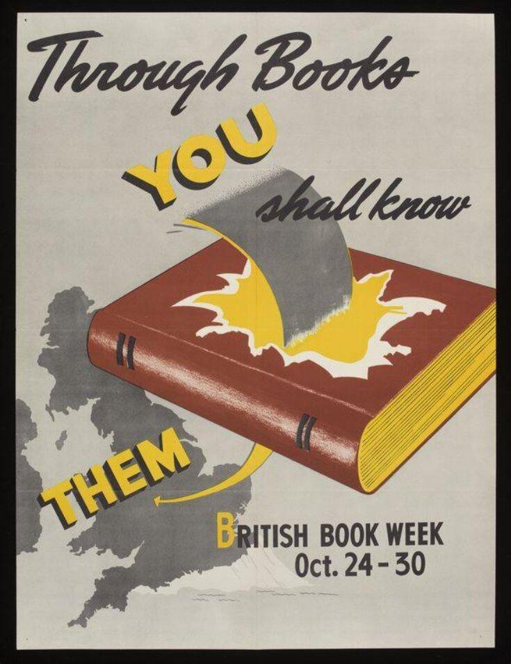 Through Books You Shall Know Them top image