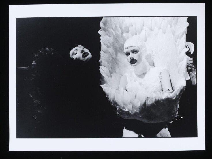 Unfallen Angels II top image