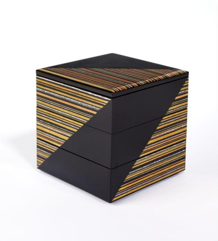 Tiered Box top image