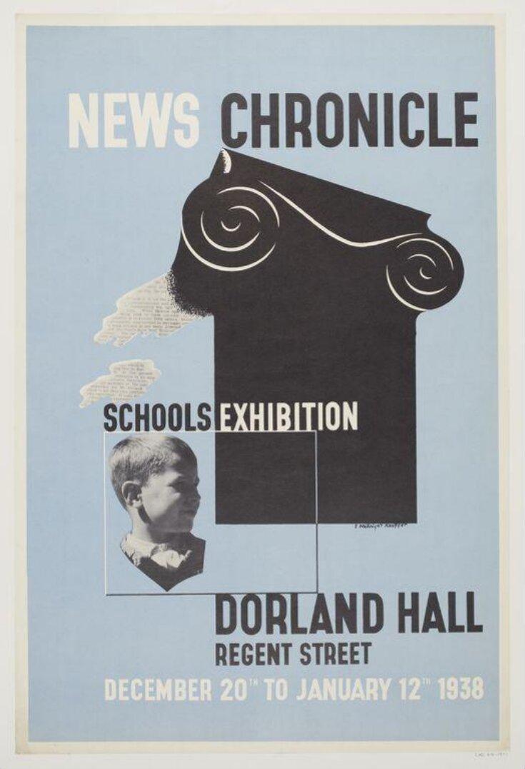News Chronicle Schools Exhibition top image