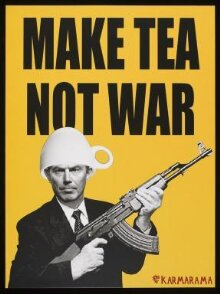 Make Tea Not War thumbnail 1