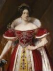 Portrait of Frances  Anne Vane, Marchioness of Londonderry thumbnail 2