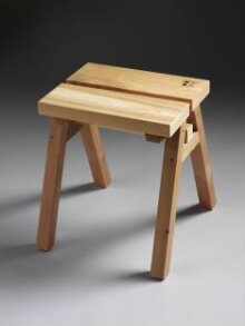 Ishinomaki stool thumbnail 1
