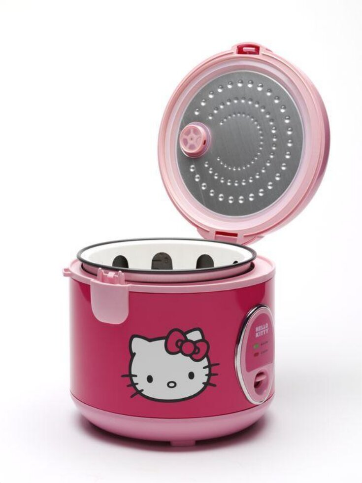 Rice Cooker top image
