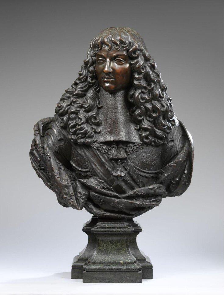 Louis XIV top image