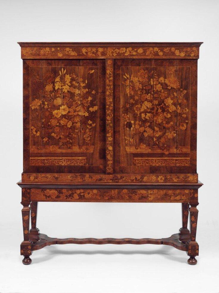 The Van Mekeren Cabinet top image