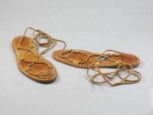 Ensemble (Mini Dress, Shorts, Cap & Shoes) thumbnail 1