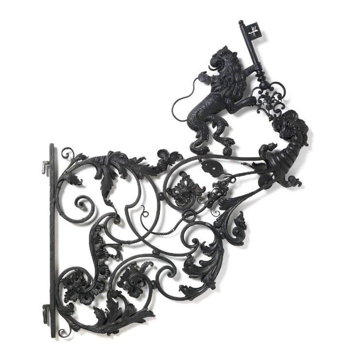 Locksmith's Sign top image