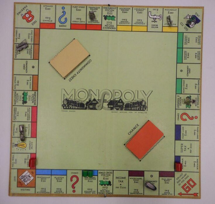 Monopoly top image