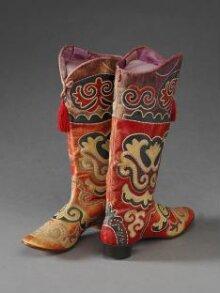Pair of Boots thumbnail 1