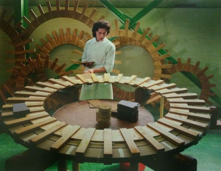 Assembling a Former for a Stator top image