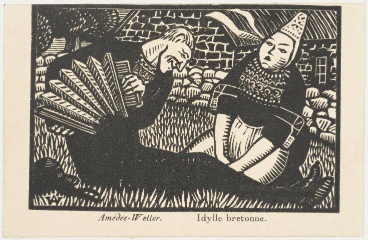 Idylle bretonne top image