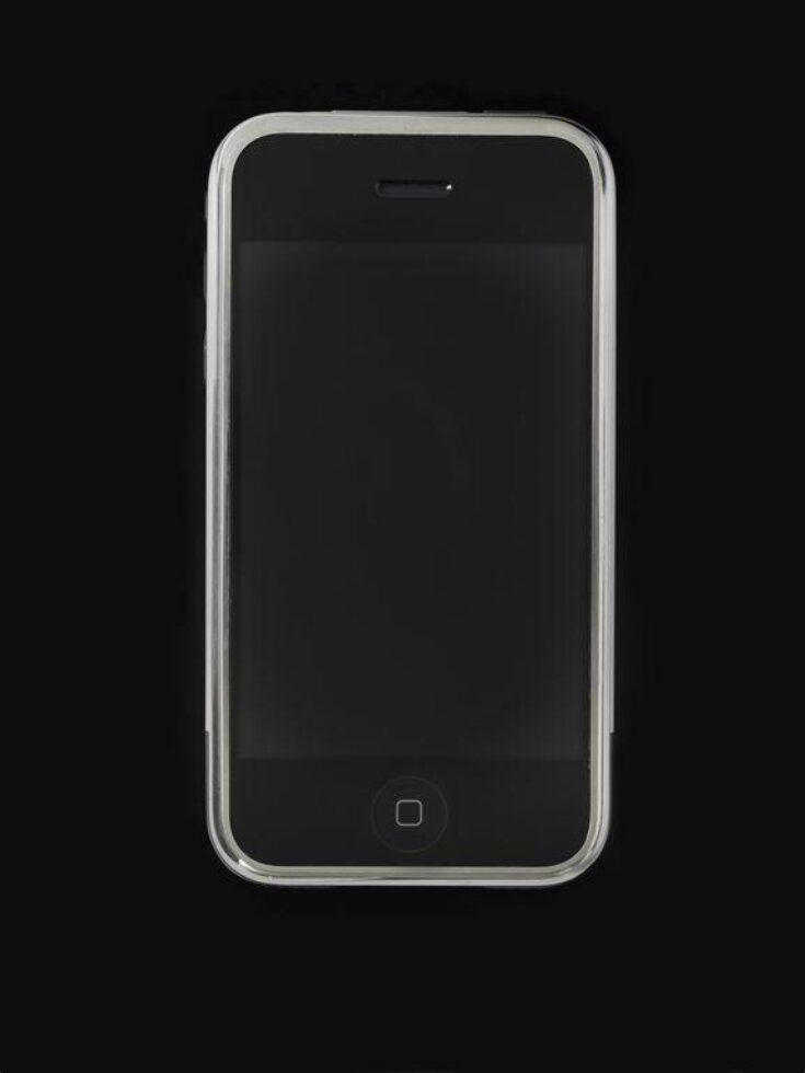 iPhone, 1st generation top image