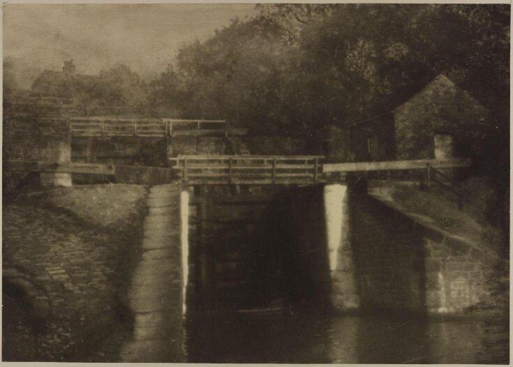 Five Rise Locks, Bingley top image