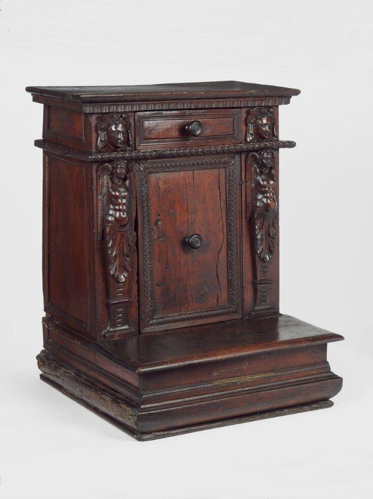 Prayer Desk (Inginocchiatoio) top image